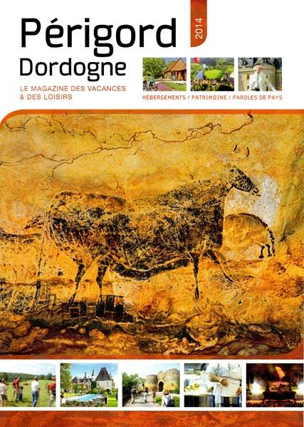 Périgord Dordogne 2014