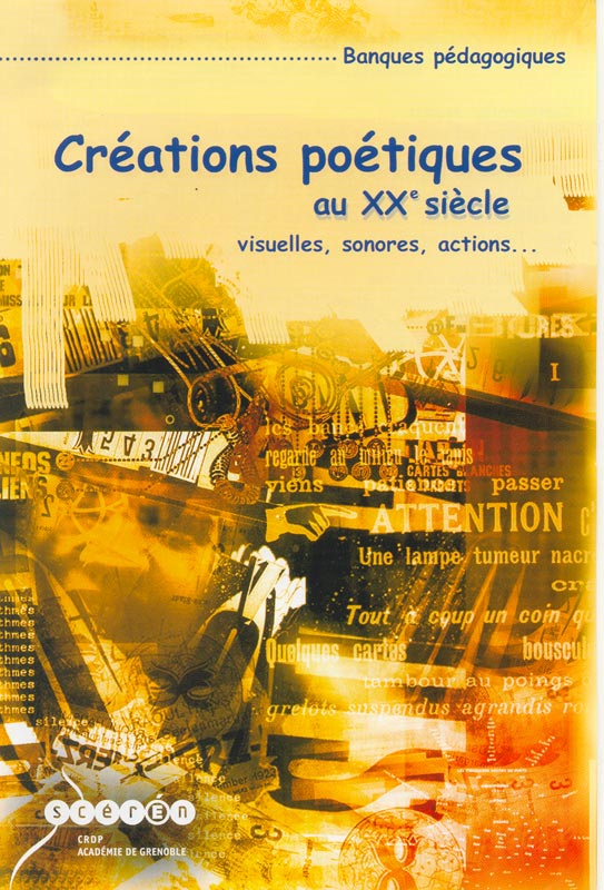 cd-rom-creations-poetiques-au-xxe-siecle-sceren