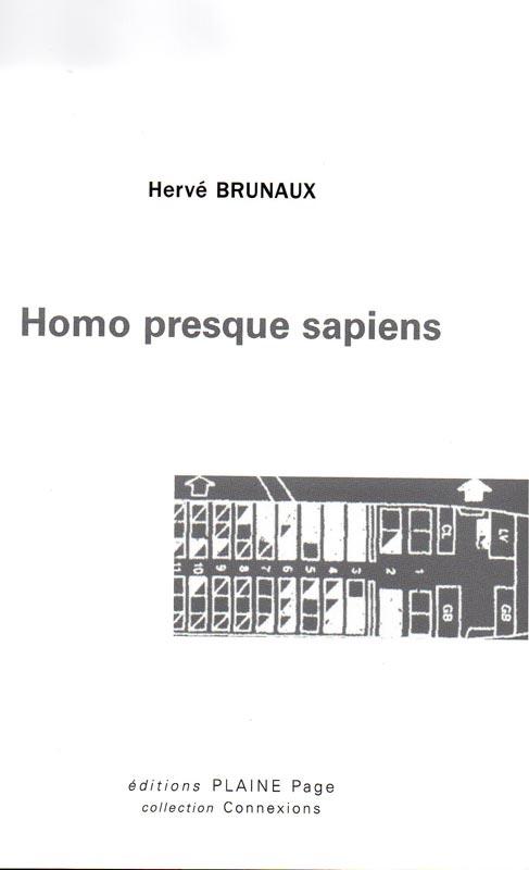 Homo presque sapiens
