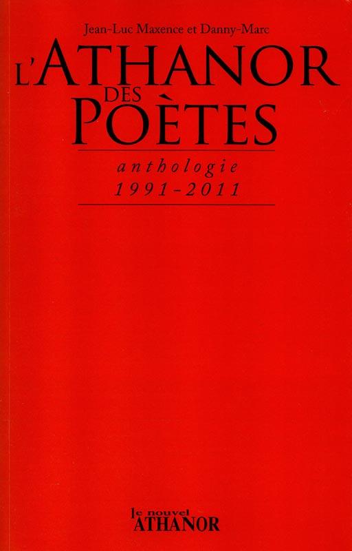 L'Athanor des poètes contemporains 1991 – 2011