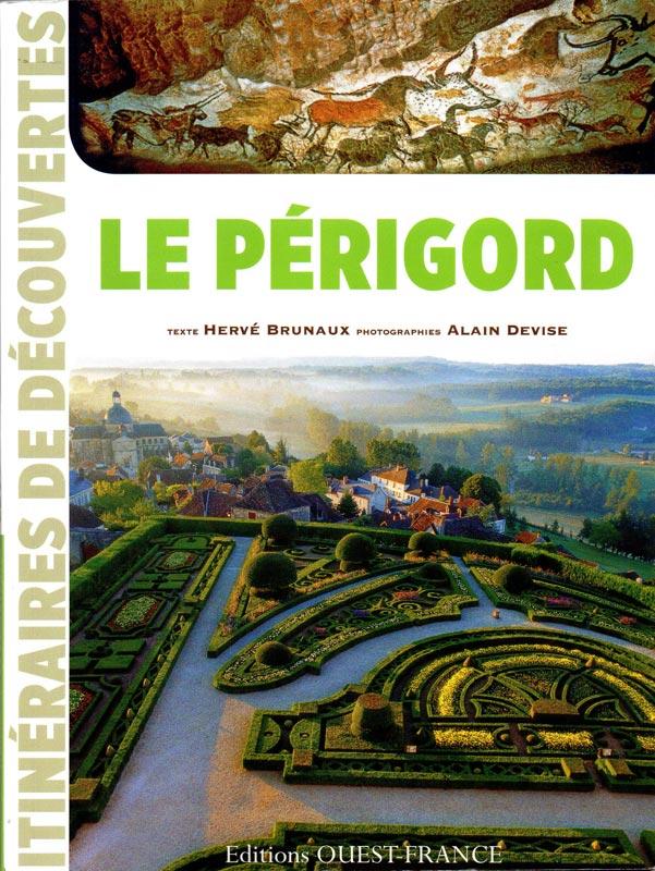 le-perigord-ouest-france