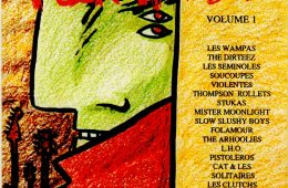 Les Séminoles – Rock hardi