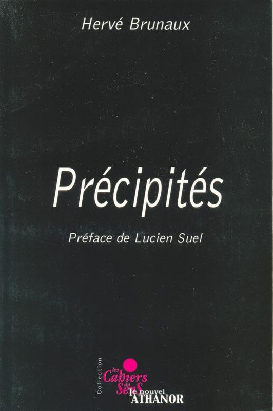Précipités