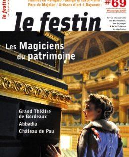 Le Festin 69