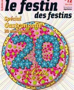 Le Festin 72