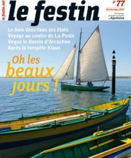 Le Festin 77