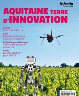 Hors-série Innovation Aquitaine