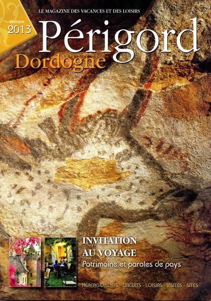 Périgord Dordogne 2013