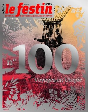 Le Festin numéro 100 – Décembre 2016